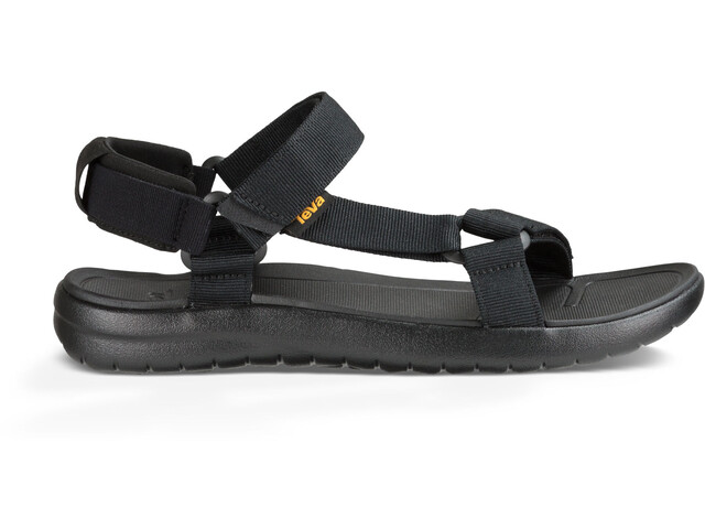 Teva Sanborn Universal Sandals Men black